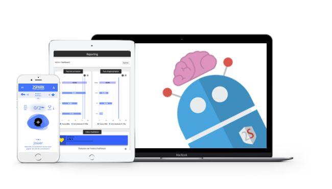 Offre de reprise dans le cadre d'une procédure de redressement judiciaire : 2SPARK, éditeur de logiciels applicatifs. Une plateforme intelligente pour réussir une transformation avec ses collaborateurs.